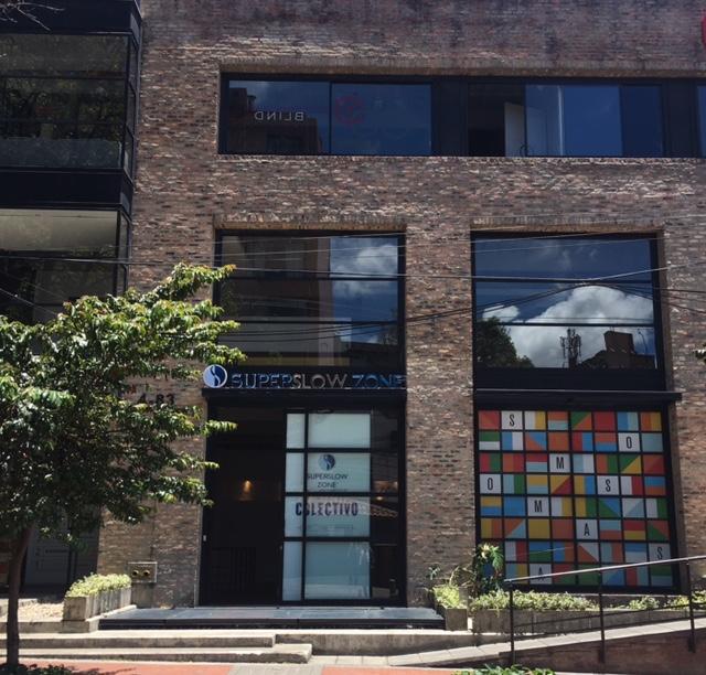 SSZ Calle 70 Bogotá